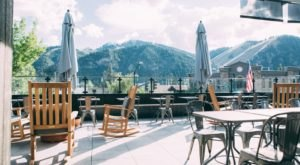 5 Restaurants With Incredible Rooftop Dining In Idaho
