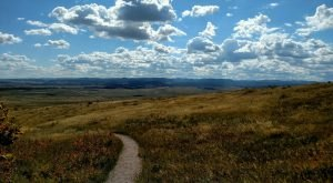 11 Beautiful Hikes To Add To Your Outdoor Bucket List In South Dakota