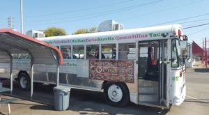The One Alabama Restaurant That Lets You Dine Inside A School Bus