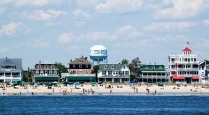 12 Undeniably Fun Weekend Trips To Take If You Live In New Jersey