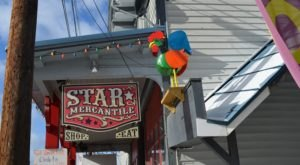 The Crazy One-Of-A-Kind Store You'll Only Find In West Virginia