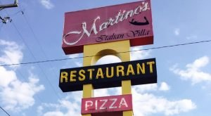 The Historic Indiana Restaurant That Serves The Best Pizza Ever