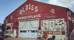 15 Amazing Flea Markets In Massachusetts You Absolutely Have To Visit