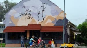 The Most Whimsical Restaurant In Nebraska Belongs On Your Bucket List