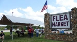 10 Amazing Flea Markets In North Carolina You Absolutely Have To Visit