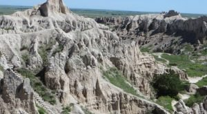 The Beautiful South Dakota's Badlands Trail That Everyone Will Love