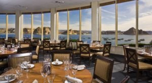 You'll Never Want To Leave This Enchanting Waterfront Restaurant In Arizona
