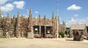 This Roadside Attraction In South Dakota Is The Strangest Thing You've Ever Seen