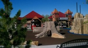 6 Amazing Playgrounds In Denver That Will Make You Feel Like A Kid Again