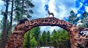 Visit This Little Known Arizona Park For The Time Of Your Life