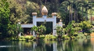 The Zen Nature Retreat In Southern California That Will Surround You With Peace And Quiet