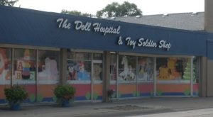 The Quirky Toy Shop In Michigan That Will Completely Charm You