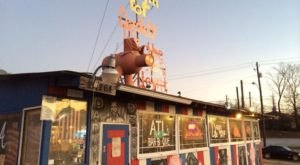 The Most Whimsical Restaurant In Georgia Belongs On Your Bucket List
