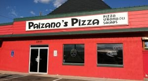 The Ultimate Pizza Bucket List In Oregon That Will Make Your Mouth Water