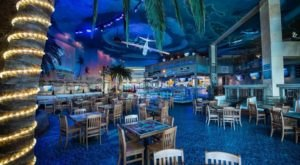The Most Whimsical Restaurant In Oklahoma Belongs On Your Bucket List