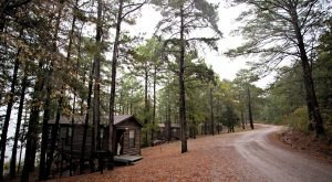 9 Under-Appreciated State Parks In Oklahoma You're Sure To Love
