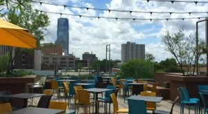 9 Oklahoma Restaurants With The Most Amazing Outdoor Patios You'll Love To Lounge On