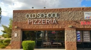 The Ultimate Pizza Bucket List In Nevada That Will Make Your Mouth Water