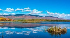 Escape To These 9 Hidden Oases In New Hampshire To Find Peace And Quiet