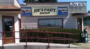 These 7 Restaurants Serve The Best Pasties In Montana