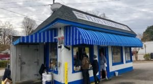 The Best Biscuits In America Can Be Found At Flo's Kitchen In Small Town North Carolina