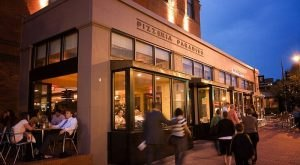 The Ultimate Pizza Bucket List For Washington DC