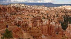 The Spectacular Trail In Utah Everyone Needs To Take As Soon As Possible
