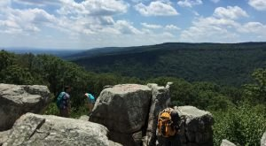 10 Under-Appreciated National Parks Near Washington DC You're Sure To Love