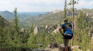 The Spectacular Trail In South Dakota Everyone Needs To Take As Soon As Possible