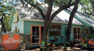 A Fascinating Town In Texas, Wimberley Is Just Like A Fairytale