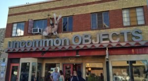 The Crazy One-Of-A-Kind Store You Can Only Find In Texas