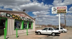 These 14 Donut Shops In New Mexico Will Have Your Mouth Watering Uncontrollably