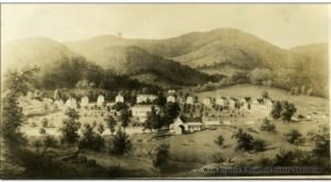 West Virginia Has A Lost Town Most People Don't Know About