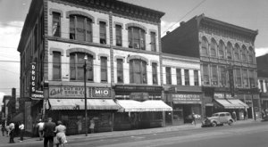 11 Vintage Photos Of Denver's Streets That Will Take You Back In Time