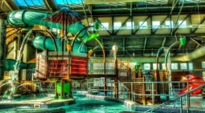 Most People Have No Idea This Indoor Water Park In Mississippi Even Exists