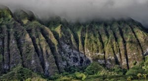 These 8 Majestic Mountain Ranges In Hawaii Will Blow You Away