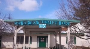 11 Incredible Thrift Stores In Arkansas Where You'll Find All Kinds Of Treasures