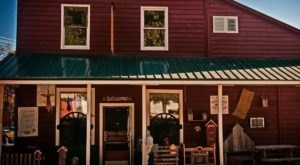 This Delightful General Store In Ohio Will Have You Longing For The Past