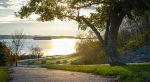 The 10 Best Places In Maine To Go On An Unforgettable Picnic