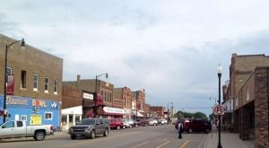 The Small Town In Minnesota You've Never Heard Of But Will Fall In Love With