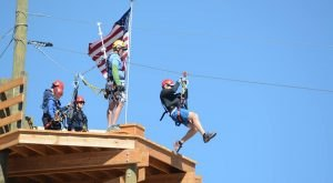 The Epic Zipline In Denver That Will Take You On An Adventure Of A Lifetime