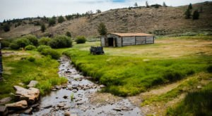 Visit This One Incredible Attraction Hiding In Wyoming To Escape The Crowds