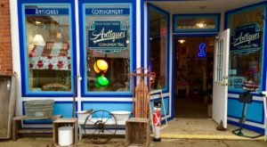 14 Incredible Thrift Stores In Wisconsin Where You'll Find All Kinds Of Treasures