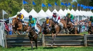 Most People Don't Know Delaware Has Its Own Little Derby Day And It's Amazing