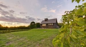 The Remote Winery In Vermont That's Picture Perfect For A Day Trip