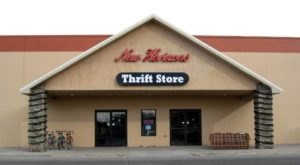 9 Incredible Thrift Stores In Colorado Where You'll Find All Kinds Of Treasures
