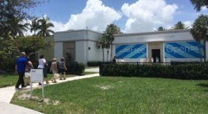 Most People Don't Know This Museum In Florida Was Built On Top Of A Burial Ground