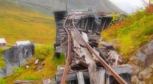 These 10 Trails In Alaska Will Lead You To Extraordinary Ruins