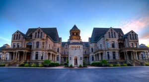 This Museum Of The Paranormal And Former Reformatory In Ohio Offers Bone-Chilling Tours