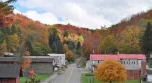The Small Town In West Virginia You've Never Heard Of But Will Fall In Love With